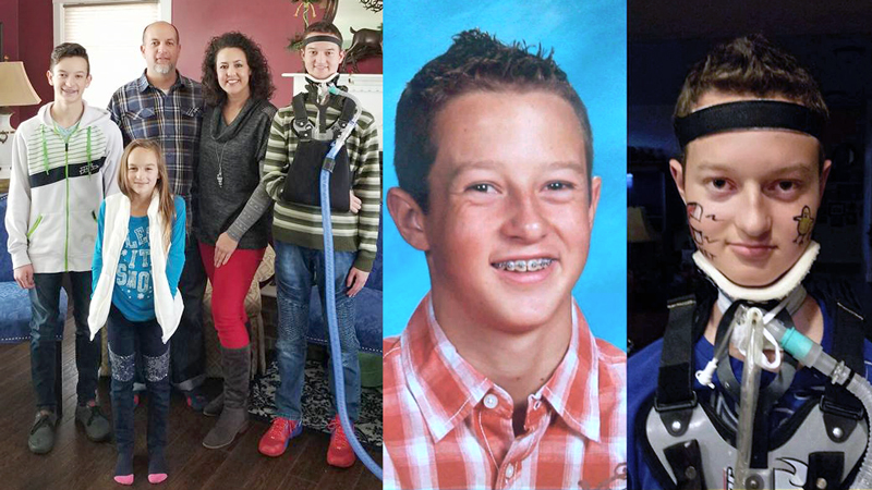 Colton Berrett: Another Teen Sacrificed by the HPV Vaccine, Has Died